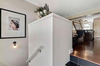 Photo 3: 220 ASPEN HILLS Villas SW in Calgary: Aspen Woods Row/Townhouse for sale : MLS®# A1057579