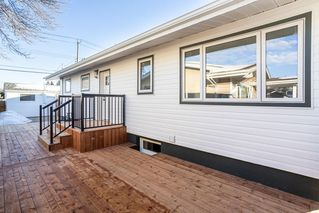Photo 38: 10304 64 Street in Edmonton: Zone 19 House for sale : MLS®# E4224485