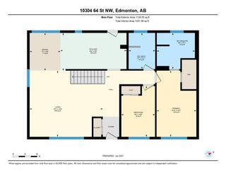 Photo 42: 10304 64 Street in Edmonton: Zone 19 House for sale : MLS®# E4224485