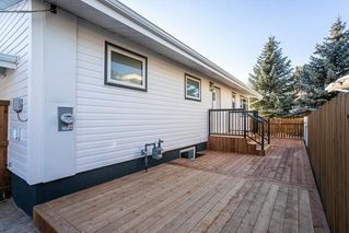 Photo 37: 10304 64 Street in Edmonton: Zone 19 House for sale : MLS®# E4224485