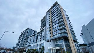 "Main Photo: 1002 3331 BROWN Road in Richmond: West Cambie Condo for sale in ""AVANTI"" : MLS®# R2527276"