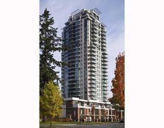"Photo 1: # 608 - 7088, 18th Avenue in Burnaby: Edmonds BE Condo for sale in ""Park 360"" (Burnaby East)  : MLS®# V796921"