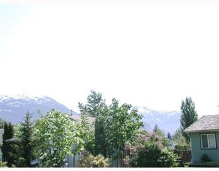 Photo 2: 1028 EDGEWATER in Squamish: Northyards House for sale : MLS®# V649386