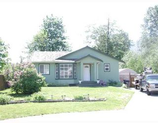 Photo 1: 1028 EDGEWATER in Squamish: Northyards House for sale : MLS®# V649386