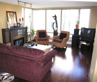 "Photo 3: 301 1405 W 12TH Avenue in Vancouver: Fairview VW Condo for sale in ""THE WARRENTON"" (Vancouver West)  : MLS®# V649687"