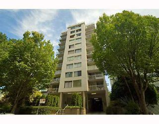 "Photo 2: 1202 1219 HARWOOD Street in Vancouver: West End VW Condo for sale in ""THE CHELSEA"" (Vancouver West)  : MLS®# V663040"