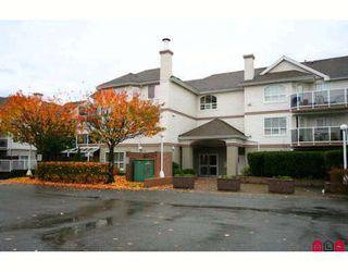 Main Photo: # 210 12769 72ND AV in Surrey: Condo for sale : MLS®# F2831657