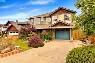 Photo 1: 6523 Steeple Chase in SOOKE: Sk Sooke Vill Core Single Family Detached for sale (Sooke)  : MLS®# 413507