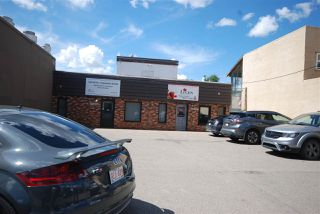 Main Photo: 10720 101 Street in Edmonton: Zone 08 Office for sale : MLS®# E4166675