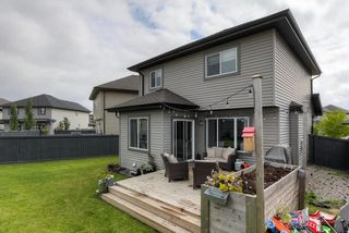 Photo 24: 910 ALBANY Point in Edmonton: Zone 27 House for sale : MLS®# E4170540