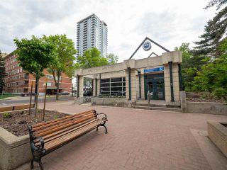 Photo 28: 207 9828 112 Street in Edmonton: Zone 12 Condo for sale : MLS®# E4173279