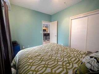 Photo 23: 207 9828 112 Street in Edmonton: Zone 12 Condo for sale : MLS®# E4173279