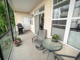 Photo 17: 207 9828 112 Street in Edmonton: Zone 12 Condo for sale : MLS®# E4173279