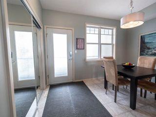 Photo 4: 207 9828 112 Street in Edmonton: Zone 12 Condo for sale : MLS®# E4173279
