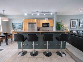Photo 9: 207 9828 112 Street in Edmonton: Zone 12 Condo for sale : MLS®# E4173279