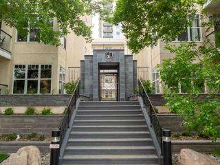 Photo 2: 207 9828 112 Street in Edmonton: Zone 12 Condo for sale : MLS®# E4173279