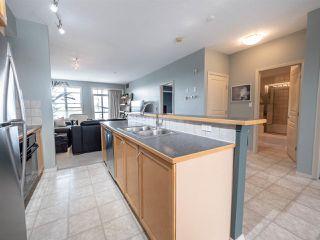 Photo 7: 207 9828 112 Street in Edmonton: Zone 12 Condo for sale : MLS®# E4173279