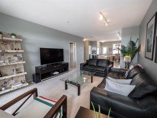 Photo 15: 207 9828 112 Street in Edmonton: Zone 12 Condo for sale : MLS®# E4173279