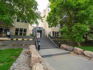 Photo 27: 207 9828 112 Street in Edmonton: Zone 12 Condo for sale : MLS®# E4173279