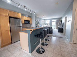 Photo 8: 207 9828 112 Street in Edmonton: Zone 12 Condo for sale : MLS®# E4173279