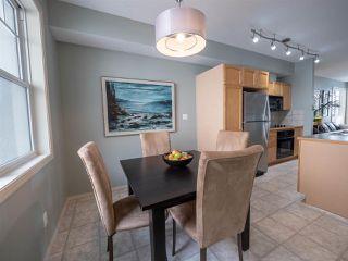 Photo 6: 207 9828 112 Street in Edmonton: Zone 12 Condo for sale : MLS®# E4173279