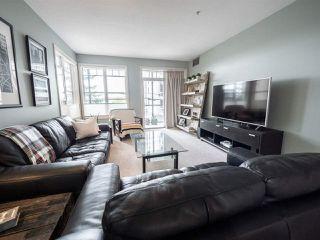 Photo 12: 207 9828 112 Street in Edmonton: Zone 12 Condo for sale : MLS®# E4173279