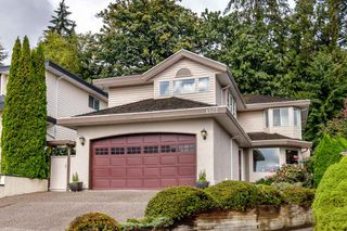 Photo 1: 1327 JORDAN Street in Coquitlam: Canyon Springs House for sale : MLS®# R2404634