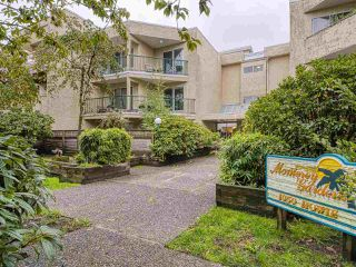 "Photo 1: 208 1050 HOWIE Avenue in Coquitlam: Central Coquitlam Condo for sale in ""MONTERAY GARDENS"" : MLS®# R2405004"