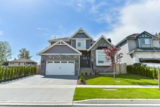 """Main Photo: 9687 156A Street in Surrey: Guildford House for sale in """"Guildford"""" (North Surrey)  : MLS®# R2413671"""