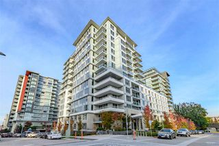 Photo 1: 1705 3131 KETCHESON Road in Richmond: West Cambie Condo for sale : MLS®# R2417404