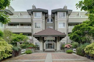 "Main Photo: 305 6745 STATION HILL Court in Burnaby: South Slope Condo for sale in ""THE SALTSPRING"" (Burnaby South)  : MLS®# R2417589"