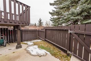 Photo 21: 9970 26 Street SW in Calgary: Oakridge Semi Detached for sale : MLS®# C4275801
