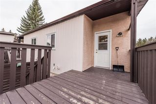 Photo 23: 9970 26 Street SW in Calgary: Oakridge Semi Detached for sale : MLS®# C4275801