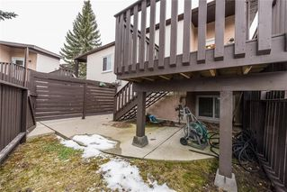 Photo 24: 9970 26 Street SW in Calgary: Oakridge Semi Detached for sale : MLS®# C4275801