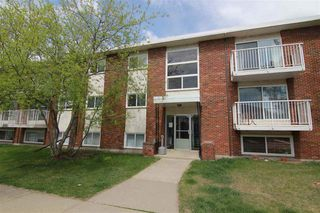 Photo 1: 205 13104 132 Avenue in Edmonton: Zone 01 Condo for sale : MLS®# E4184763
