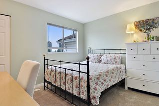"Photo 16: 104 1232 JOHNSON Street in Coquitlam: Scott Creek Townhouse for sale in ""GREENHILL PLACE"" : MLS®# R2438974"