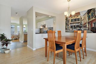 "Photo 6: 104 1232 JOHNSON Street in Coquitlam: Scott Creek Townhouse for sale in ""GREENHILL PLACE"" : MLS®# R2438974"