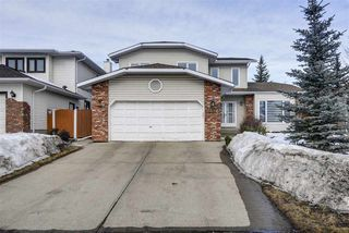 Main Photo: 10812 18 Avenue in Edmonton: Zone 16 House for sale : MLS®# E4190114