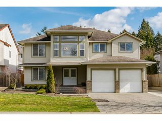 Photo 1: 12062 201B Street in Maple Ridge: Northwest Maple Ridge House for sale : MLS®# R2446230