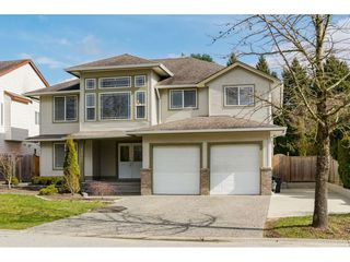 Photo 2: 12062 201B Street in Maple Ridge: Northwest Maple Ridge House for sale : MLS®# R2446230
