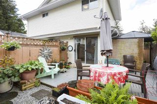 "Photo 21: 5 11934 LAITY Street in Maple Ridge: West Central Townhouse for sale in ""LAITY SQUARE"" : MLS®# R2458063"