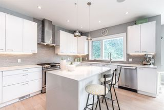 """Photo 5: 2151 CRUMPIT WOODS Drive in Squamish: Plateau House for sale in """"Crumpit Woods"""" : MLS®# R2460295"""
