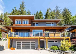 "Main Photo: 2151 CRUMPIT WOODS Drive in Squamish: Plateau House for sale in ""Crumpit Woods"" : MLS®# R2460295"