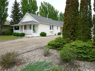 Photo 1: 1106 109th Avenue East in Tisdale: Residential for sale : MLS®# SK811410