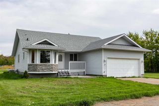 Photo 2: 16 PEARL Crescent: Rural Sturgeon County House for sale : MLS®# E4203459