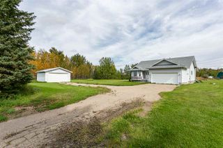 Photo 3: 16 PEARL Crescent: Rural Sturgeon County House for sale : MLS®# E4203459