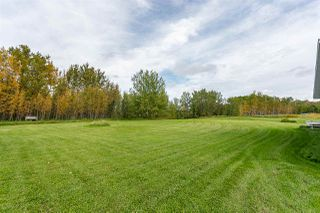 Photo 30: 16 PEARL Crescent: Rural Sturgeon County House for sale : MLS®# E4203459
