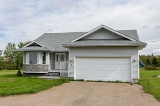 Photo 1: 16 PEARL Crescent: Rural Sturgeon County House for sale : MLS®# E4203459