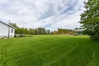 Photo 29: 16 PEARL Crescent: Rural Sturgeon County House for sale : MLS®# E4203459