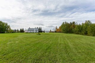 Photo 33: 16 PEARL Crescent: Rural Sturgeon County House for sale : MLS®# E4203459